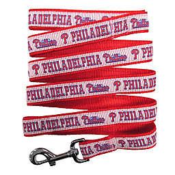 MLB Philadelphia Phillies Pet Leash