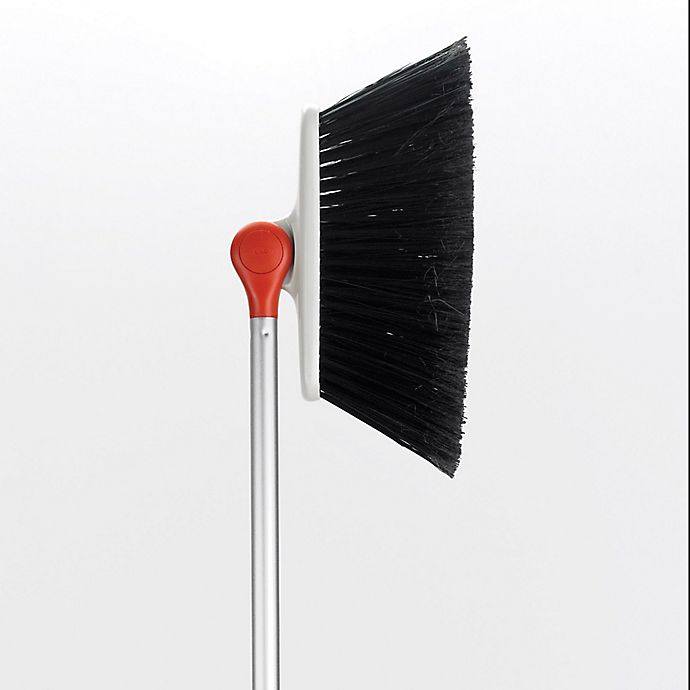 Alternate image 1 for OXO Good Grips® Any-Angle Broom