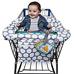 Boppy® Preferred Shopping Cart Cover in Jumbo Dots