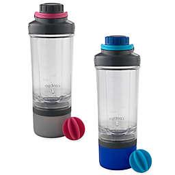 Contigo® 22 oz. Shake and Go® Mixer Bottle with Storage