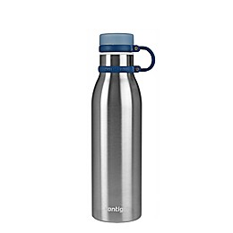 Contigo Thermalock Matterhorn 20 oz. Water Bottle in Stainless Steel