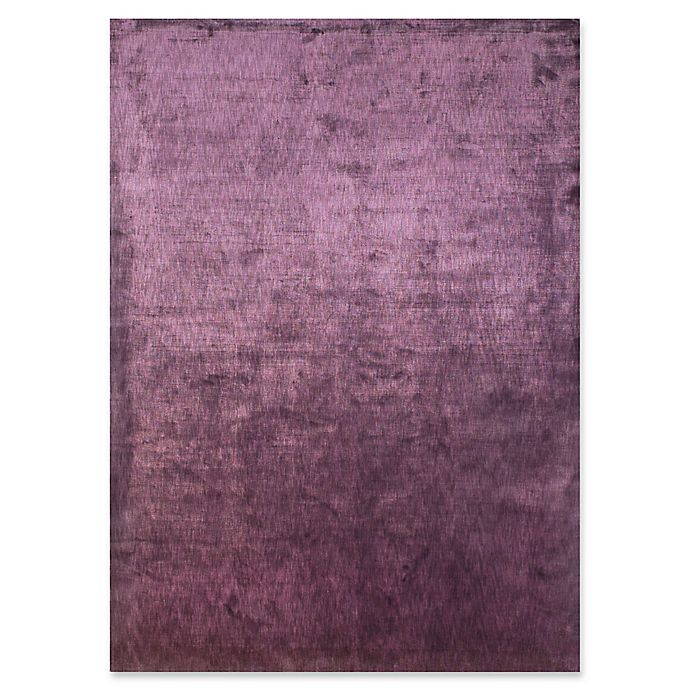 Alternate image 1 for Feizy Sur 8-Foot 6-Inch x 11-Foot 6-Inch Area Rug in Plum