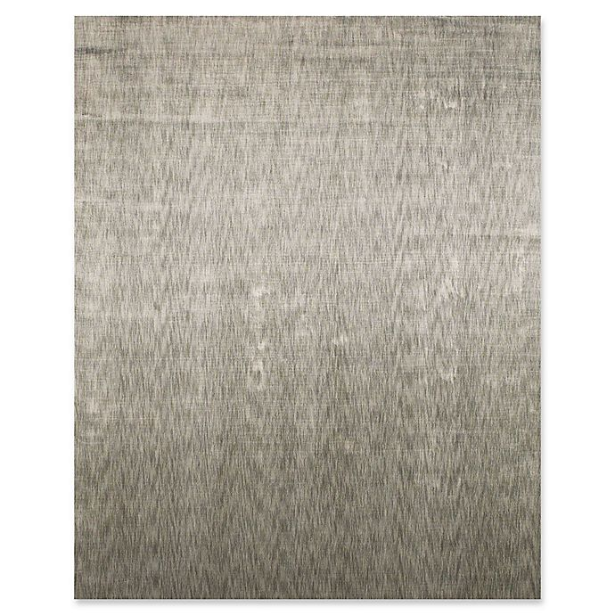 Alternate image 1 for Feizy Sur 8-Foot 6-Inch x 11-Foot 6-Inch Area Rug in Light Grey
