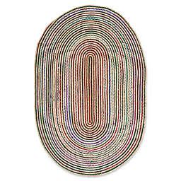 Safavieh Cape Cod Classic Multicolor Area Rug