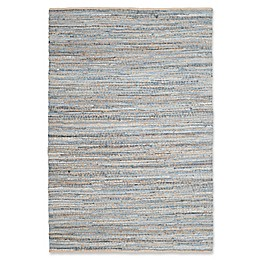 Safavieh Cape Cod Diamonds Rug in Blue