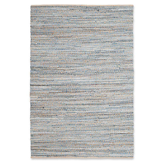 Alternate image 1 for Safavieh Cape Cod Diamonds 5-Foot x 8-Foot Area Rug in Blue