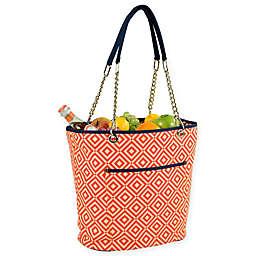 Picnic at Ascot Insulated Fashion Cooler Bag
