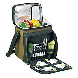 Picnic At Ascot™ Picnic Cooler with Service For 2