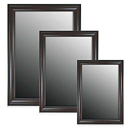 Hitchcock-Butterfield  Decorative Wall Mirror in Mahogany