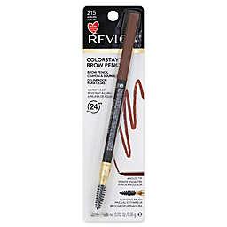 Revlon® ColorStay™ Brow Pencil in Auburn