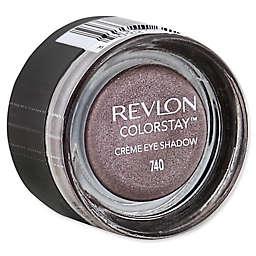Revlon® ColorStay™ Crème Eye Shadow in 740 Black Currant