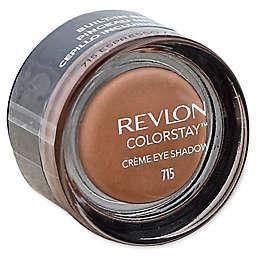 Revlon® ColorStay™ Crème Eye Shadow in 715 Espresso