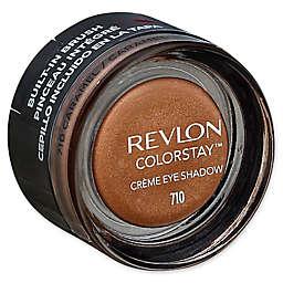 Revlon® ColorStay™ Crème Eye Shadow in 710 Caramel