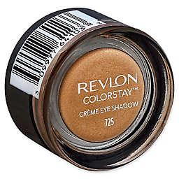 Revlon® ColorStay™ Crème Eye Shadow in 725 Honey