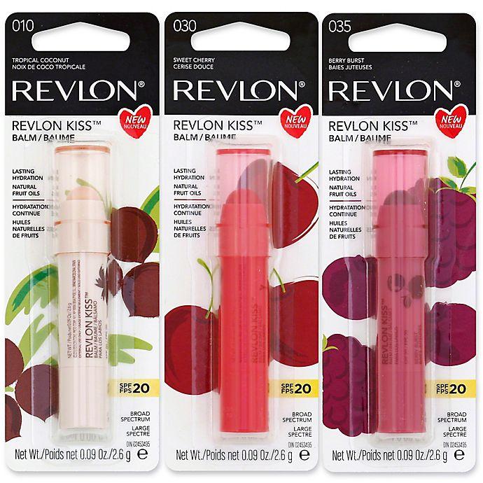 Revlon Kiss™ Balm Ultra Hydrating Lip Care SPF 20 | Bed ...