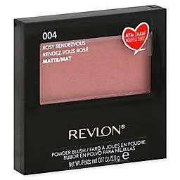 Revlon® Powder Blush in Rosy Rendezvous