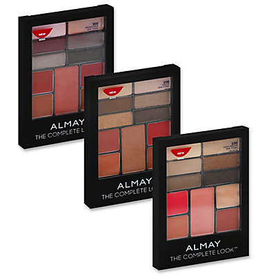 Almay® The Complete Look Makeup Palette