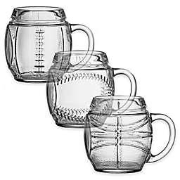 Amici Home Tailgate Mug Collection