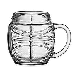 Amici Home Tailgate Basketball Mug (Set of 4)