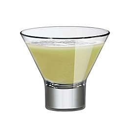 Amici Home Bartender's Choice Dizzy Cocktail Glasses (Set of 4)