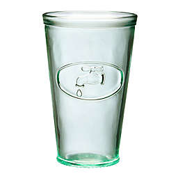 Amici Home Water Tap Highball Glasses in Green (Set of 6)