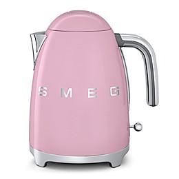 SMEG 50's Retro Style 7-Cup Kettle