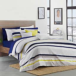 Lacoste Trimaran Comforter Set