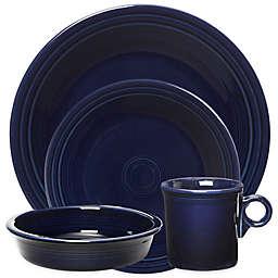Fiesta® Dinnerware Collection in Cobalt Blue