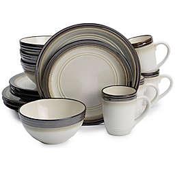 Gourmet Basics by Mikasa® Bailey 16-Piece Dinnerware Set