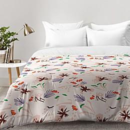 Deny Designs Holli Zollinger Anthology Seville Garden Comforter