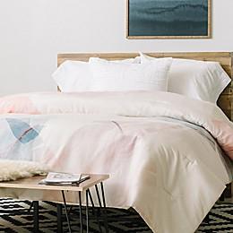 Deny Designs Iveta Abolina Coral Shoreline Comforter
