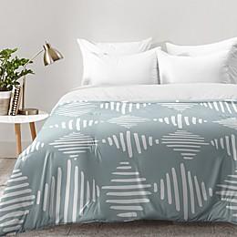 Deny Designs Mareike Boehmer Sketches 1 Comforter