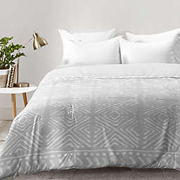 Deny Designs Dash and Ash Stars Above Comforter