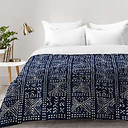 Deny Designs Dash and Ash Just Moody Comforter