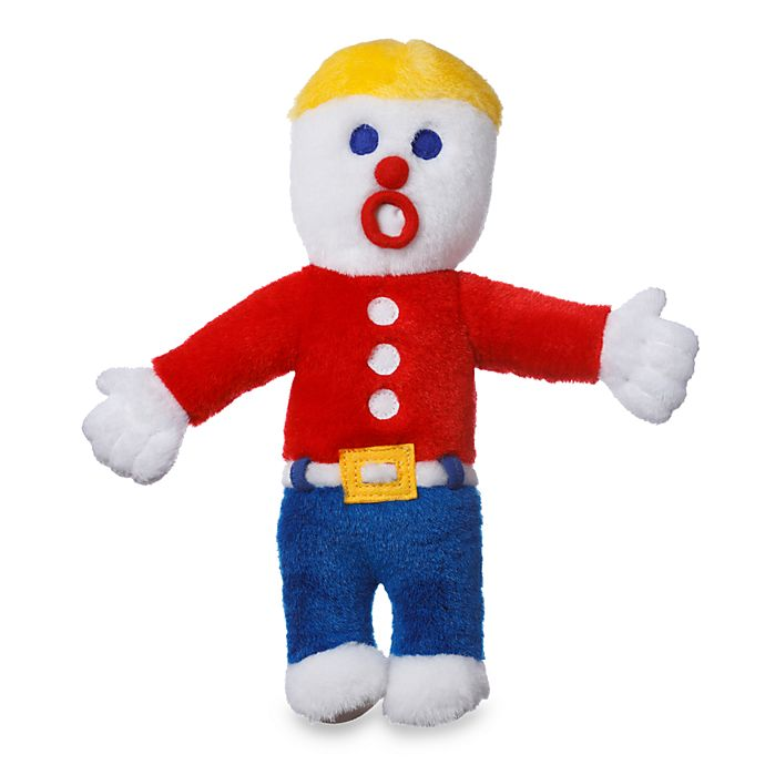 Alternate image 1 for Mr. Bill® Plush Pet Toy