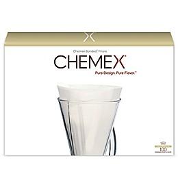 Chemex® Half-Moon Filter Circles