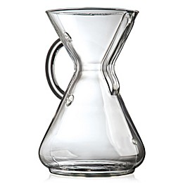 Chemex® Glass Handle Coffee makerCollection