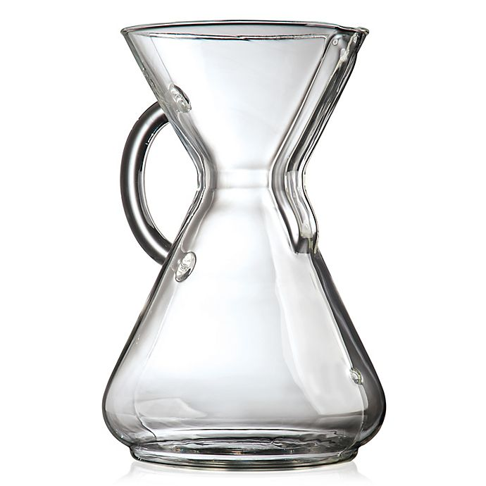 Alternate image 1 for Chemex® Glass Handle Coffee makerCollection