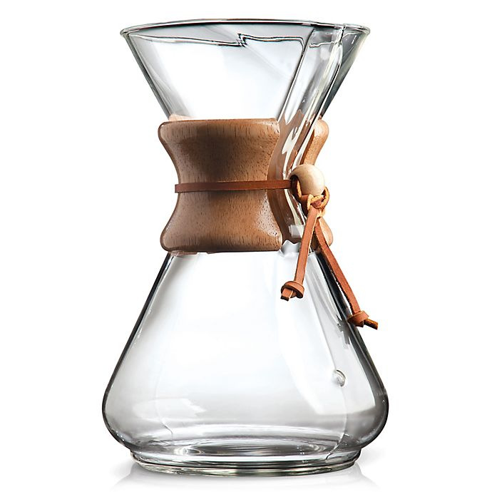 Alternate image 1 for Chemex® Coffee maker Collection