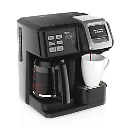 Hamilton Beach® FlexBrew 2-Way Coffee Maker