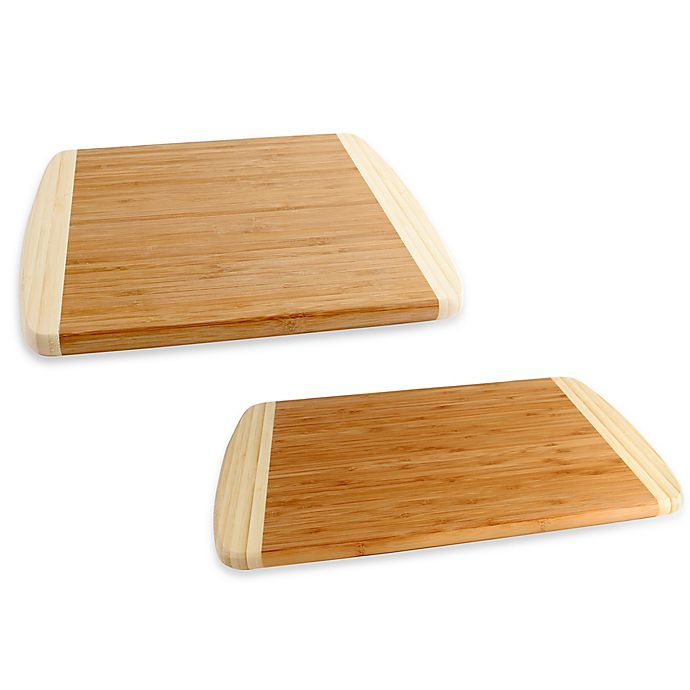 Alternate image 1 for Bamboo Cutting Board