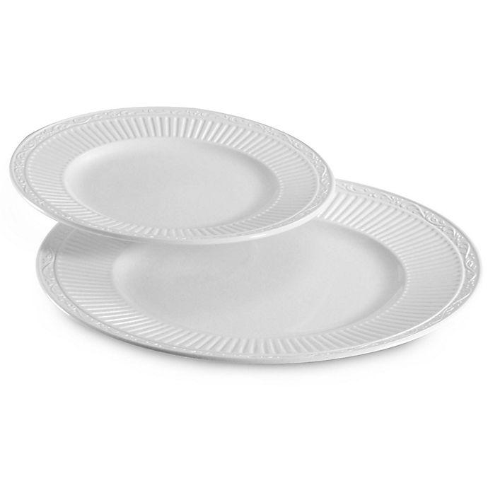 Alternate image 1 for Mikasa® Italian Countryside Salad Plate