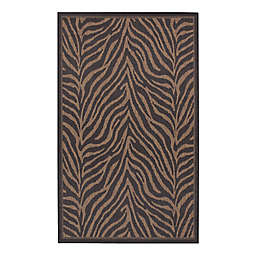 Animal Print Rugs Bed Bath Beyond