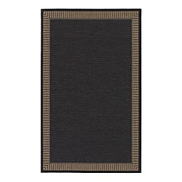 Couristan® Recife Wicker Stitch Indoor/Outdoor Rug