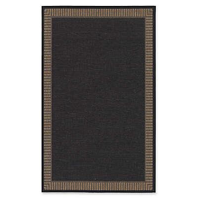 Couristan® Recife Wicker Stitch Indoor/Outdoor Rug