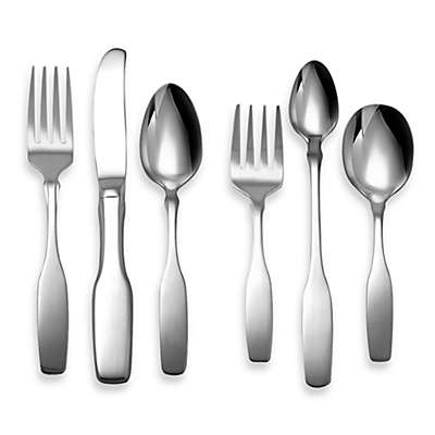 Oneida® Paul Revere 6-Piece Progress Children's Flatware Set