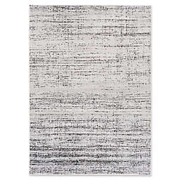 Surya Amadeo 2-Foot x 3-Foot 7-Inch Accent Rug in Light Grey