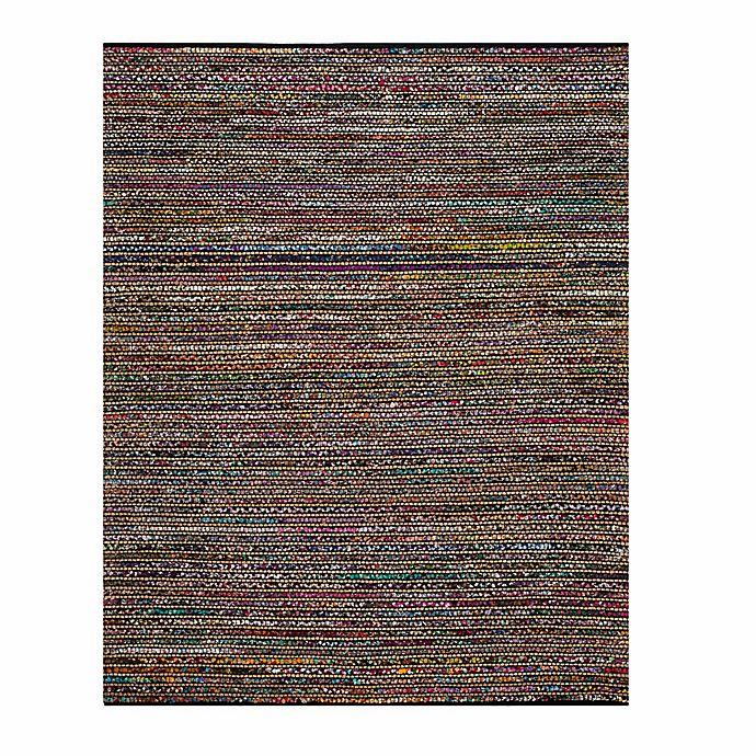 Alternate image 1 for Safavieh Cape Cod Grid 8-Foot x 10-Foot Multicolor Area Rug