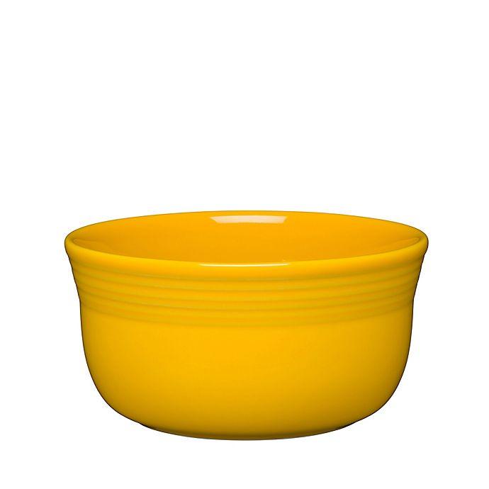 Alternate image 1 for Fiesta® Gusto Bowl in Daffodil