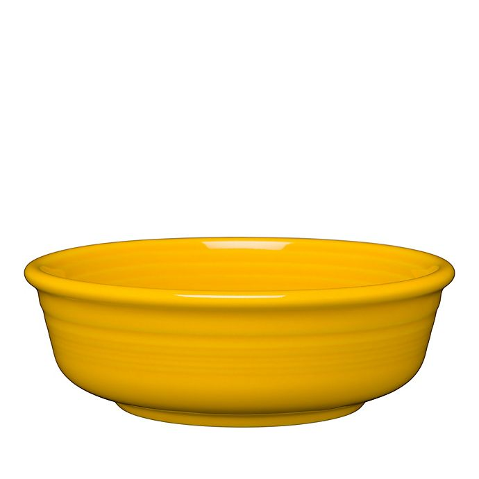 Alternate image 1 for Fiesta® Small Bowl in Daffodil